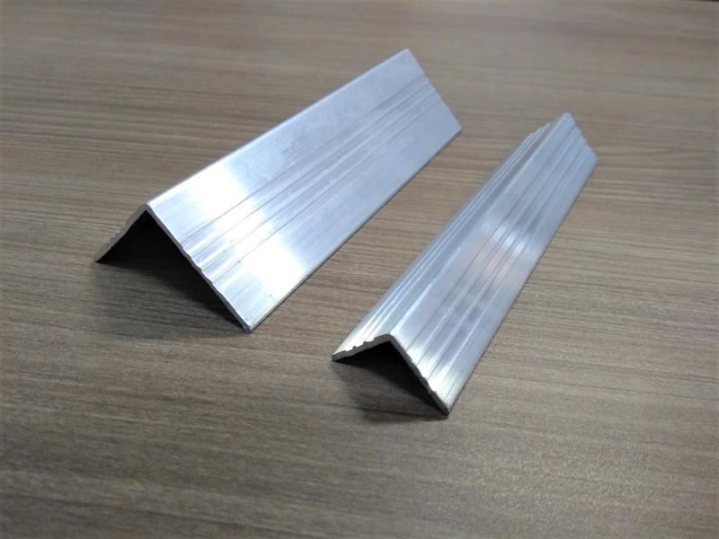 Cantoneira de alumínio onde comprar