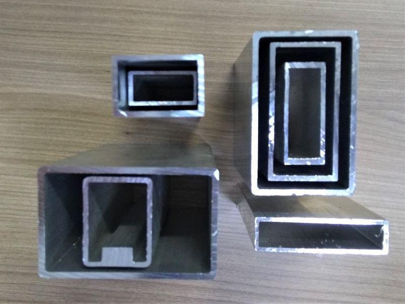 Empresa extrusora de aluminio