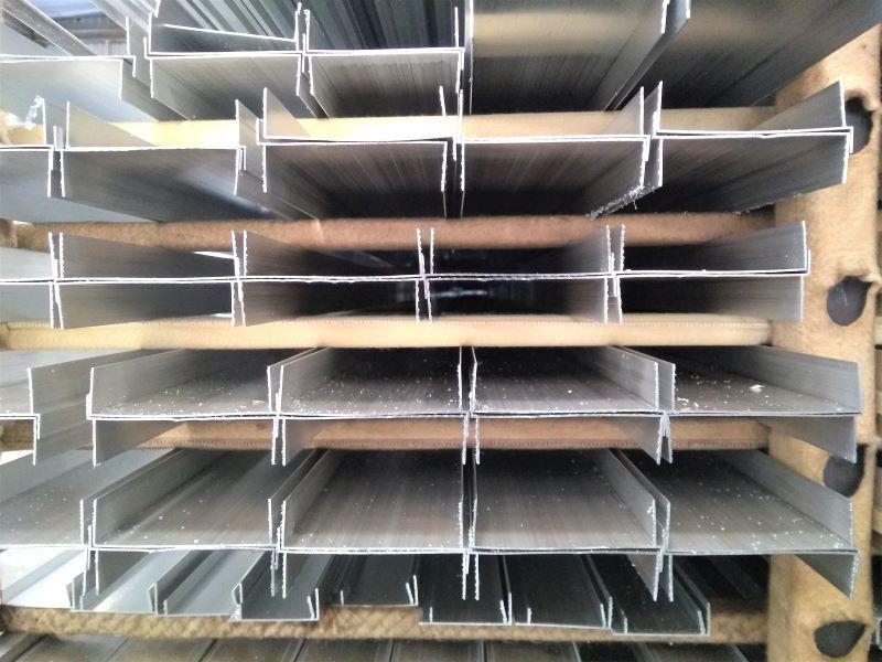 Perfil de aluminio onde comprar