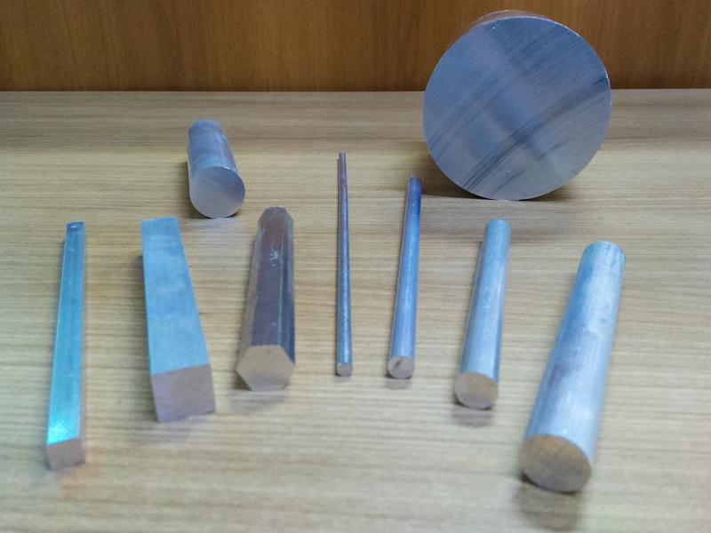 Perfil de aluminio preço por kg