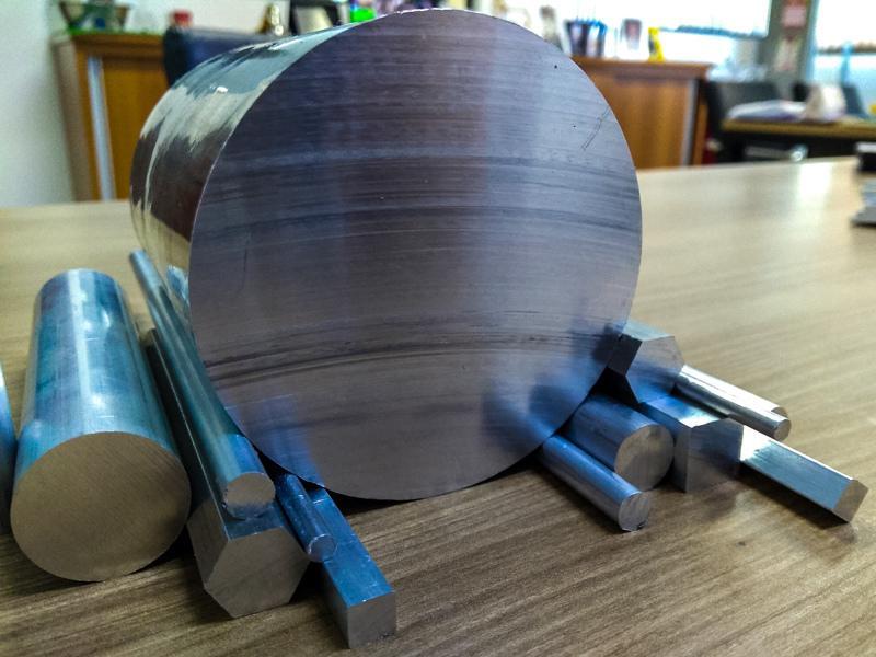 Perfis de aluminio onde comprar