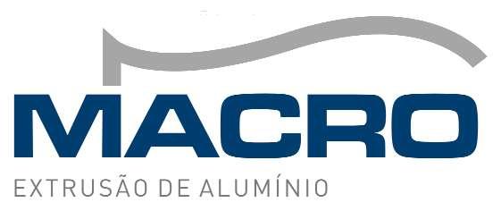 Extrusão de Aluminio - Macro