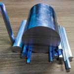 Vergalhão de aluminio