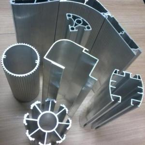 Perfis especiais de aluminio